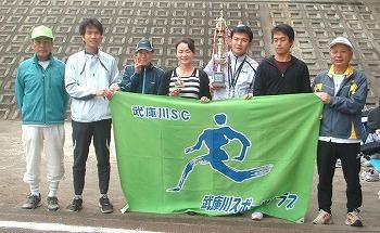くすのきAチームメンバー