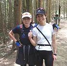 左から平田さんと玉田さん