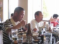左から大川さん、須田さん